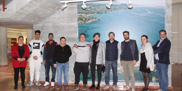 Empresarios, futura asociación hostelería