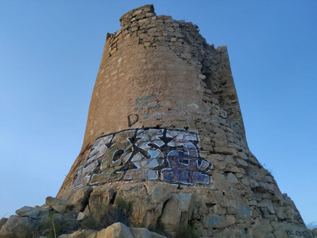Torre de Reixes, El Campello