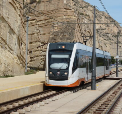Parada TRAM Alicante